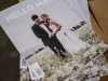 HelloMay-Issue14-Lauren+Ryan. Cover photo Danelle Bohane