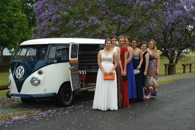 Kombi formal hire