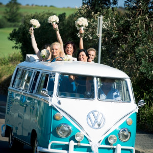 hire a convertible sydney wedding car rag top roof