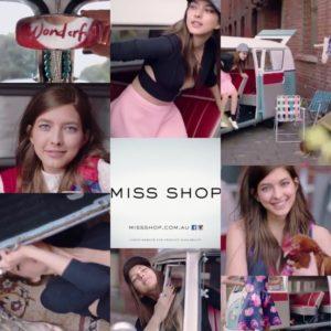 myer miss shop