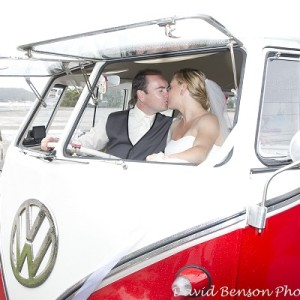 hire a kombi central coast