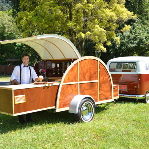 woody the mobile bar