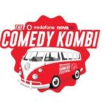 Nova100 and kombi celebrations comedy kombi