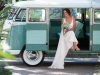 Kombi Celebrations weddings, hire a kombi cairns
