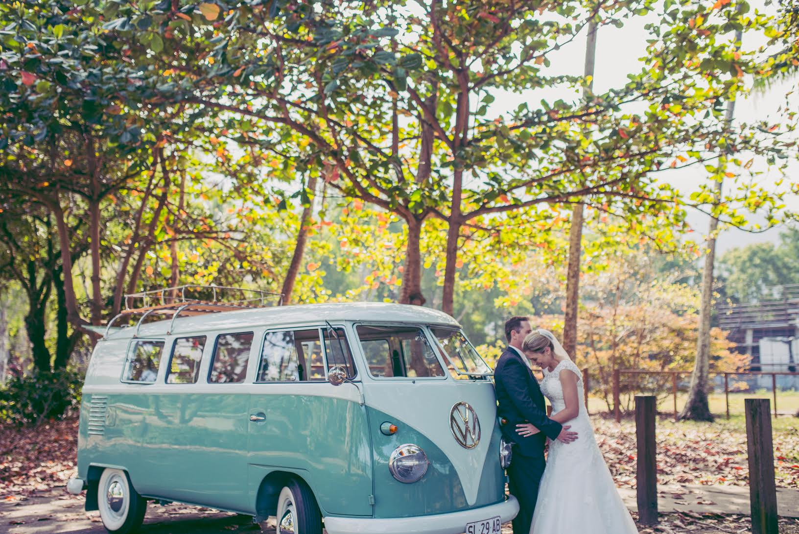Attractive Kombi Hire Cairns + Port Douglas