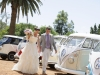 Becki and James, hire a kombi sydney