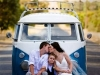 Kombi Celebrations weddings, hire a kombi Adelaide