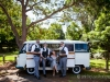 Kombi Celebrations Weddings - South Coast