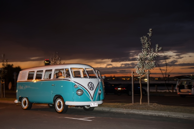 Gold Coast Kombi Hire