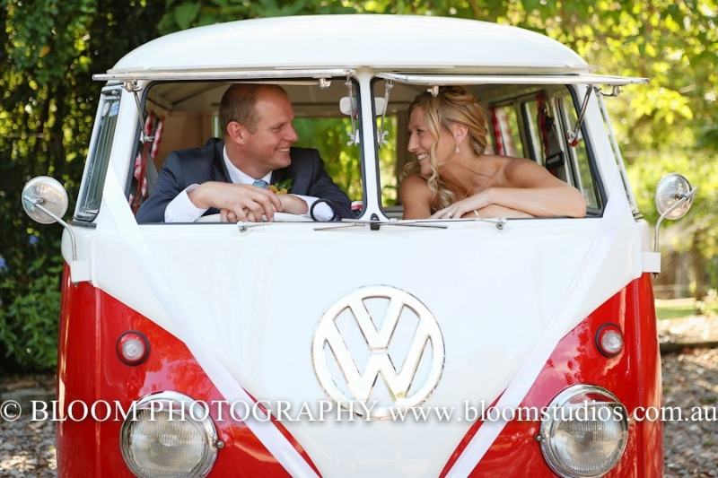 Hunter Valley Kombi hire