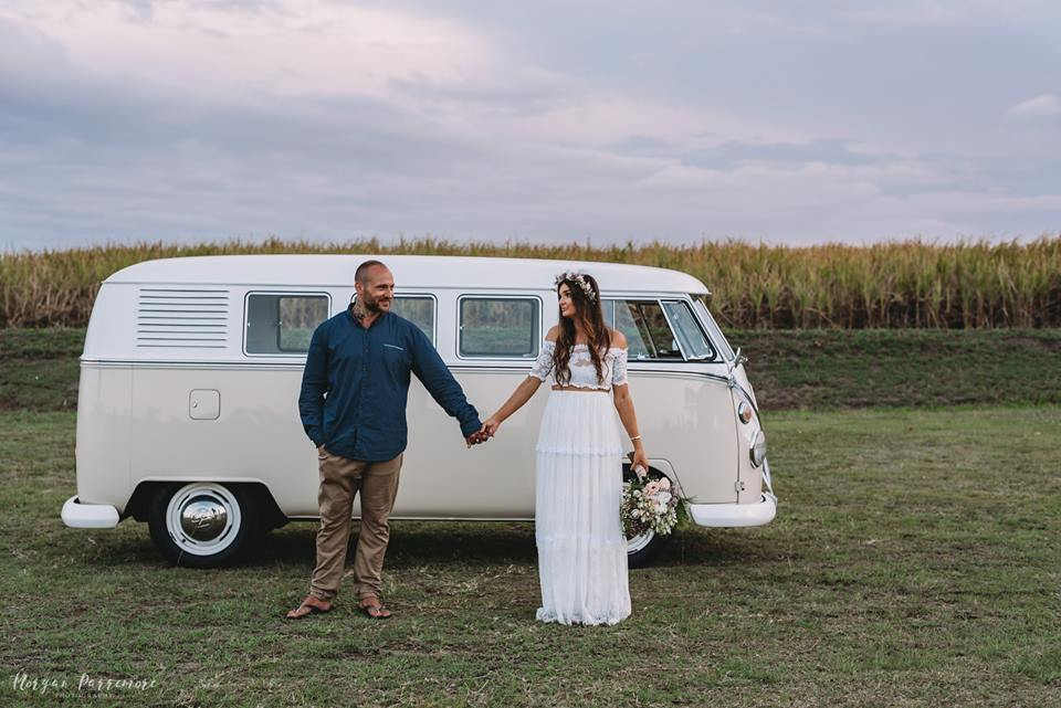 Kombi Hire Hervey Bay