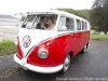 Central Coast kombi hire
