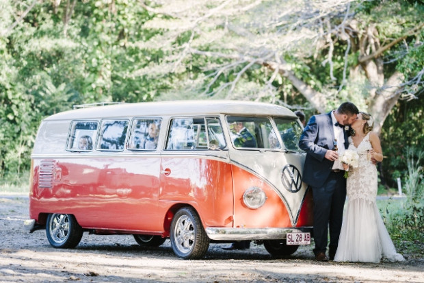 Perfect Kombi Hire Cairns