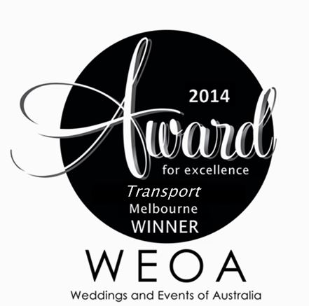 Transport of the year Melbourne