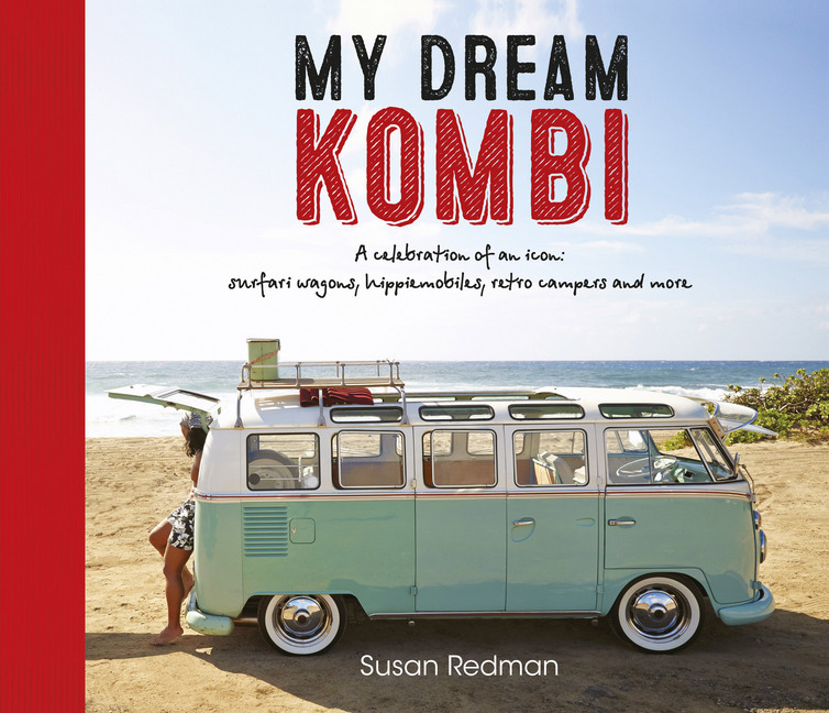 My dream kombi book