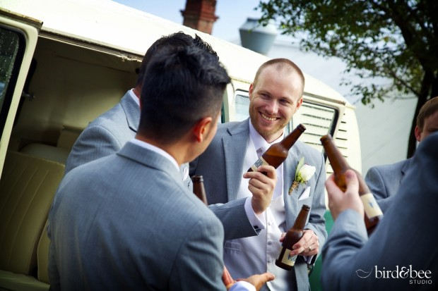 Kombi celebrations wedding package inclusions