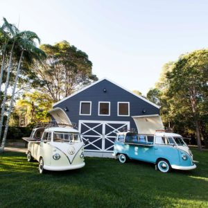 kombi bar hire